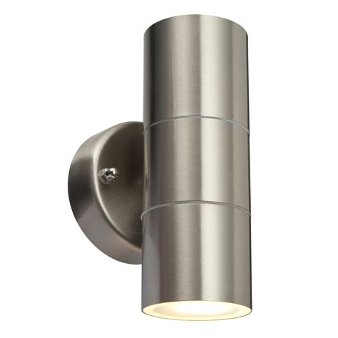 ideas of outdoor wall lighting at b q