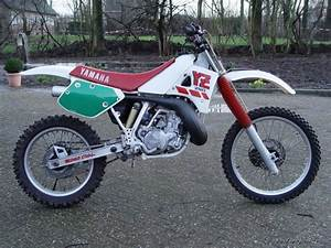 Yamaha Yz250 1988