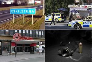 Man Sk U00f6ts Inte I Eskilstuna