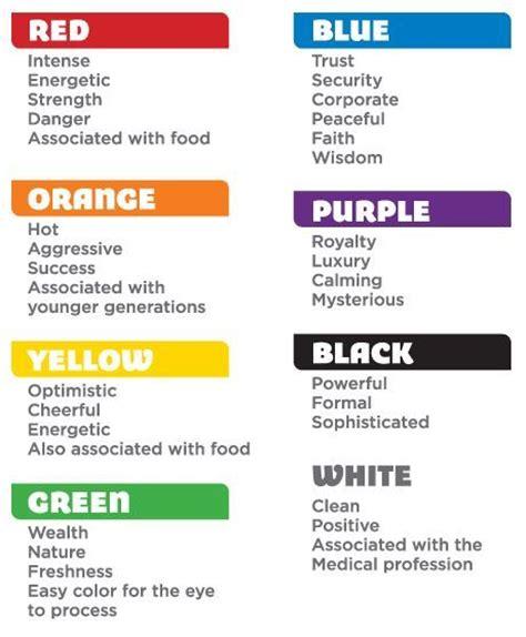 color emotion guide stephanie huesler