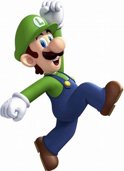 Luigi Mario Super Characters Smash Wiki Brothers