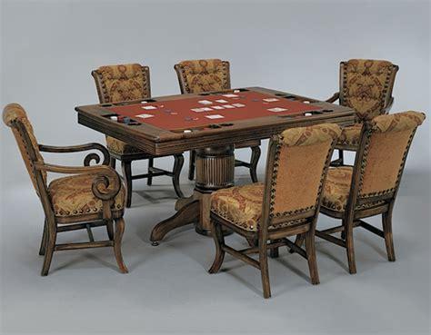 wonderful interior poker dining tables  mandrinhomescom