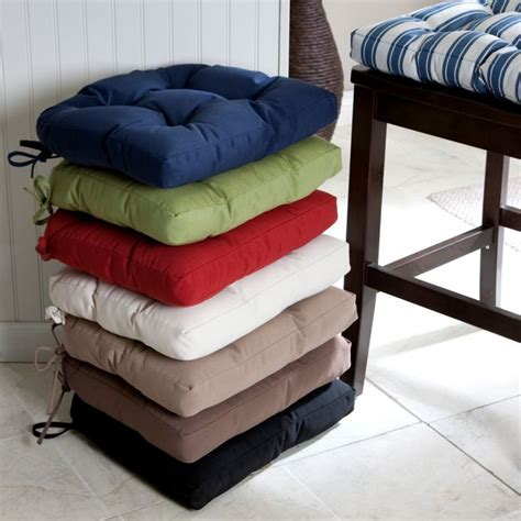 kitchen chair cushions 30 image of walmart kitchen chair cushions small