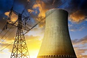 The Big Question  Nuclear Energy Build Programme