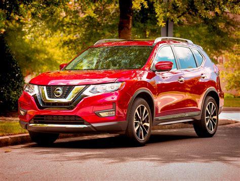 Nissan Makes A Surprise Rogue Decision For 2020 | CarBuzz