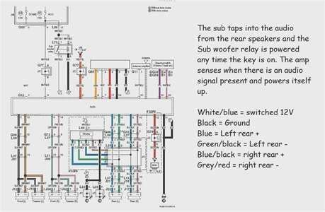 solved wiring diagram for radio clarion xmd2 fixya