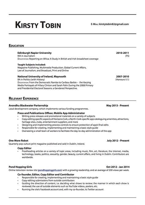 verb list for resume references resume layout