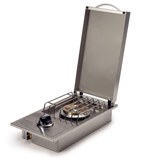 single side burner system outdoor kitchens jackson grills