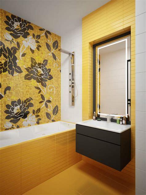 amenagement salle de bains sans fenetres  idees supers