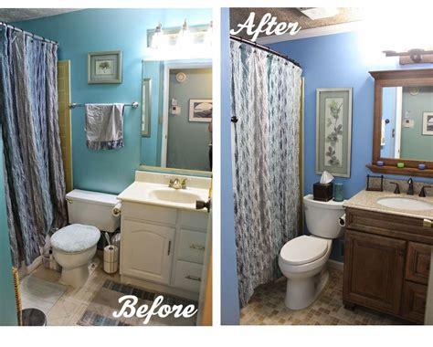Diy Bathroom Ideas by Diy Small Bathroom Renovation Hometalk