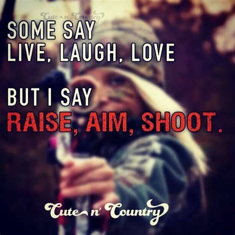 Funny Archery Quotes And Sayings