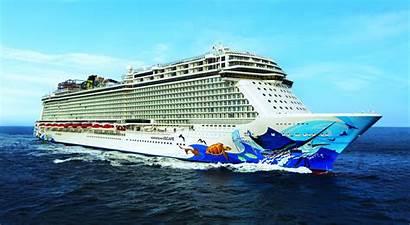 Norwegian Cruise Line Escape Awards Bei Travel