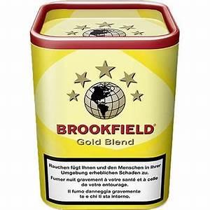 Tabak Selber Machen : brookfield gold blend tabak zigaretten selber machen ~ Frokenaadalensverden.com Haus und Dekorationen