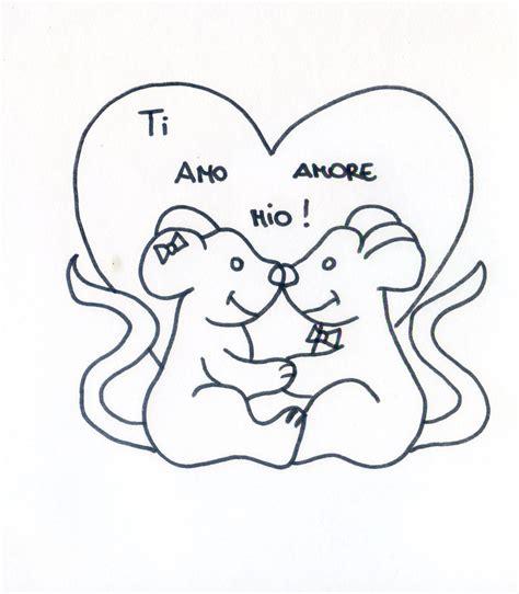 San Valentino spiegato ai Bambini (Disegni o Biglietti d
