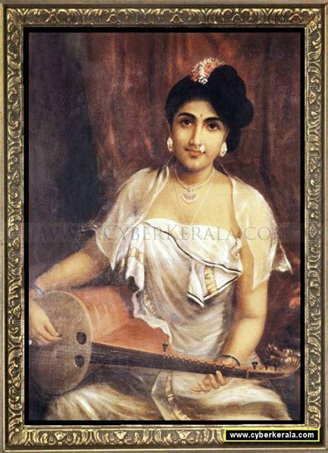 raja ravi varma paintings wallpapers gallery