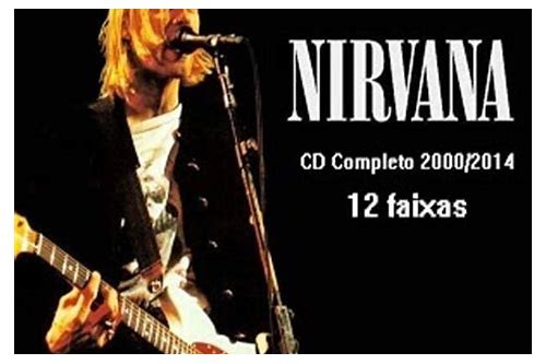 best of nirvana mp3 baixar gratis