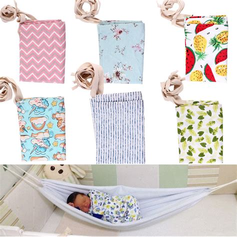 Hammock Baby Bed by 2018 Fashion Portable Baby Hammock Newborn Infant Bed
