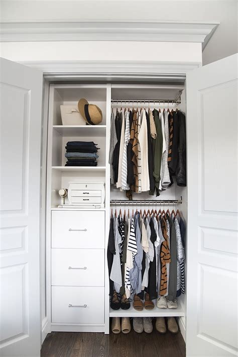 Design My Closet by My Master Closet Reveal Room For Tuesday