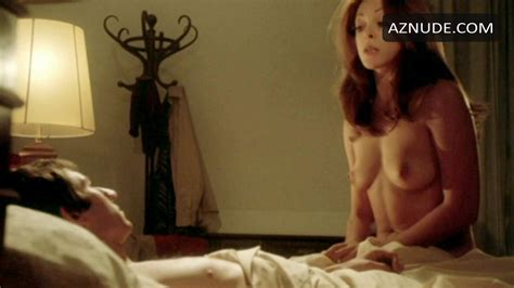 Maria Luisa San Jose Nude Aznude