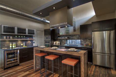 house decorating ideas kitchen industrial modern kitchen designs at home design ideas