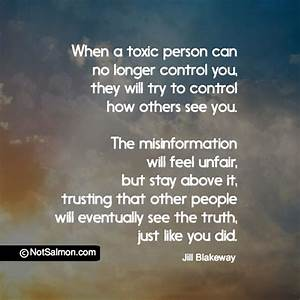 10 Quotes about Toxic People And Staying Away From Drama