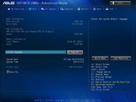 Asus Modified Bios Repository by Asus A88x Pro Bios Asus A88x Pro Review Kaveri Kaveri