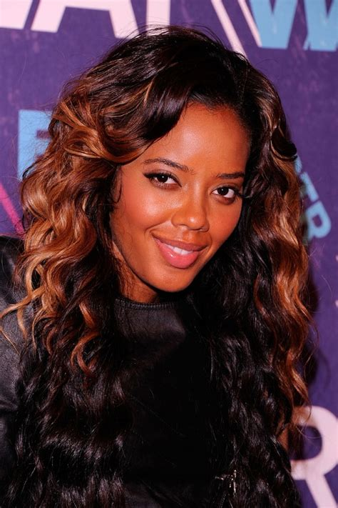African American Hairstyles Trends And Ideas Ombre