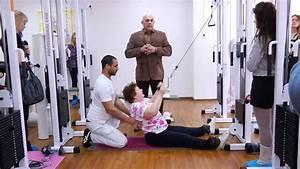 Упражнения для потенции бубновского