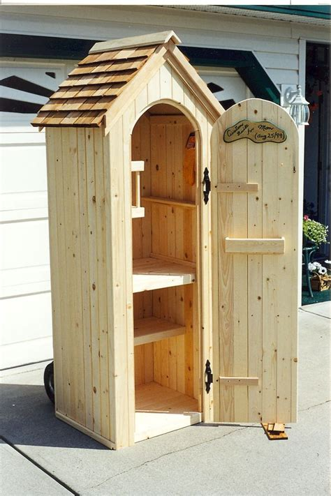 tool shed ideas small garden storage sheds garden inspiration