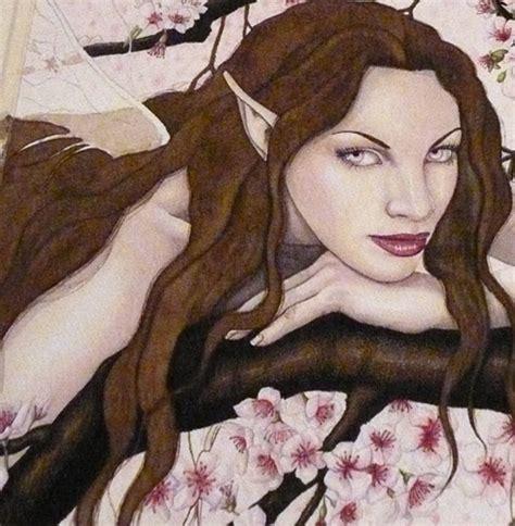 feen malen elfen malen wie malt man eine fee