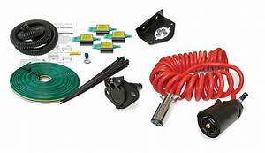 Roadmaster 15267 Towed Vehicle Wiring Kit