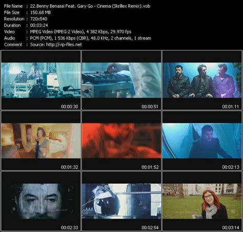 Benny Benassi Feat Gary Go  Cinema Skrillex Remix