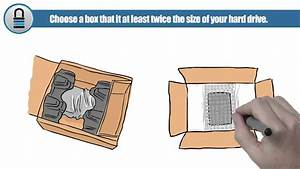 Packaging Instructions  Step-by-step Guide