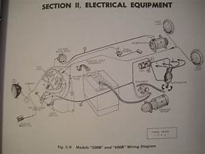 John Deere 310d Wiring Diagram