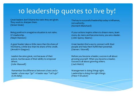 leadership quotes     andy furlong