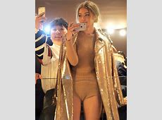 Most OUTRAGEOUS wardrobe malfunctions in 2016 From