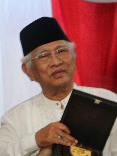 Mustofa Bisri Wikipedia Bahasa Indonesia Ensiklopedia Bebas