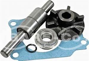 Water Pumps - Water Pump Kit - B2952