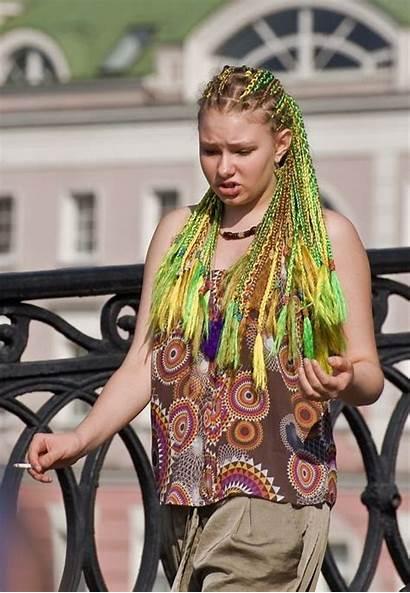 Russian Streets Strange Met Weird Random Stupid