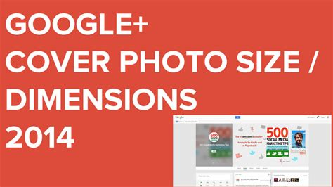 Google Cover Photo Size by Google Plus Cover Photo Dimensions Size 2014 And Template