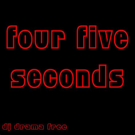 Four five seconds free mp3 download waptrick | calodopsa