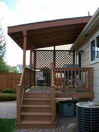 deck shade ideas Uncategorized. 19 Shade Ideas For Decks: Shade Ideas For ...