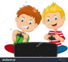 Resultado de imagen de gente jugando video juegos