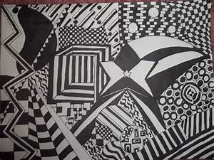 13 Cool Designs To Draw Black And White Images - Black and ...