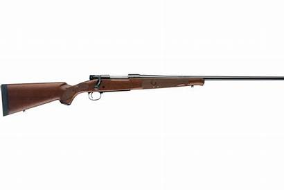 Hunting Rifles Rifle Rated Winchester Featherweight M70