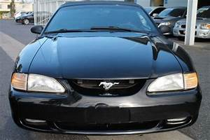 Sell Used 1998 Mustang Gt 94 95 96 97 98 99 00 01 Conv