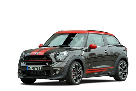 Mini Paceman Hatchback 2018 2018 Prices Specifications