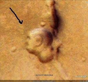 Mars Anomalies « UFO Sightings