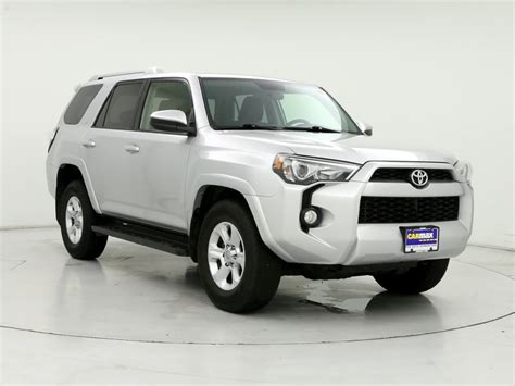 Check spelling or type a new query. Used Toyota 4Runner for Sale