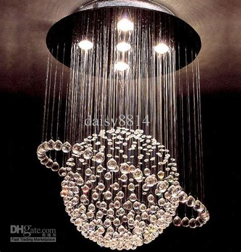 blown glass light pendant sales modern style chandelier led lights